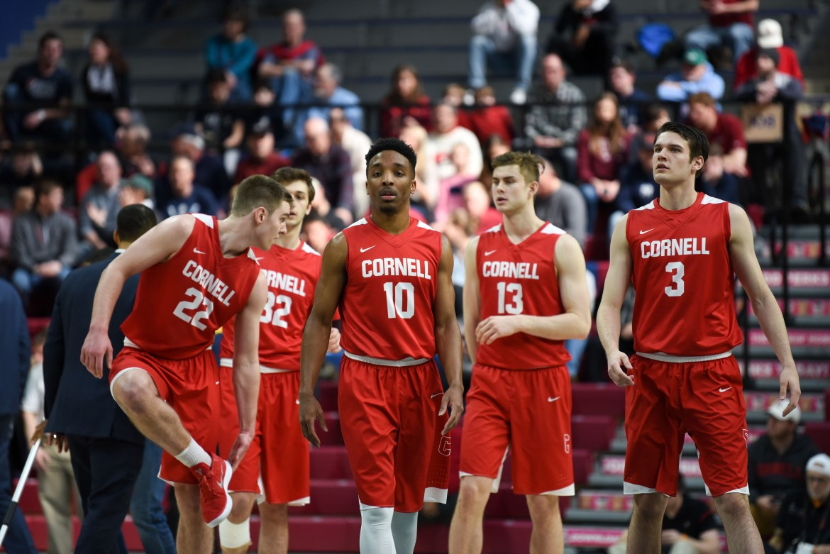 breaking down the 2018-19 men's basketball schedule | the cornell