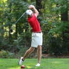 A pair of two 50-plus yard, hole-out eagles carried junior Jack Casler to a three under 69 on Sunday — and along with it, a third-place finish for Cornell.