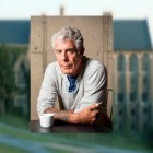 """Cornell Cinema will host a free screening on Monday of the late Anthony Bourdain's documentary """"Wasted! The Story of Food Waste."""""""