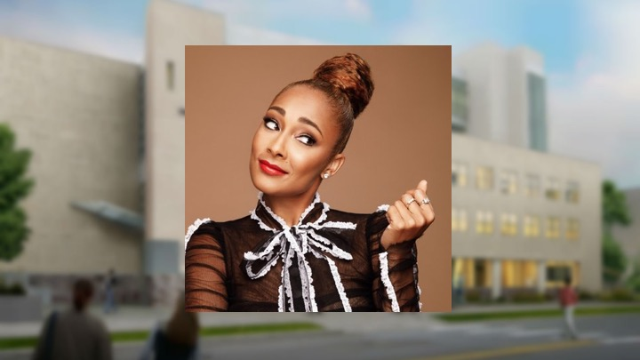 "Amanda Seales, who rose has risen to stardom for her role as Tiffany Dubois in the Emmy-nominated comedy series ""Insecure,"" will be coming to Cornell on November 3."