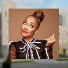"""Amanda Seales, who rose has risen to stardom for her role as Tiffany Dubois in the Emmy-nominated comedy series """"Insecure,"""" will be coming to Cornell on November 3."""