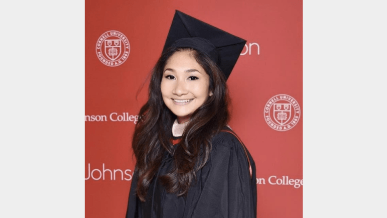 Rebecca Blanco M.B.A. '17, of Vacaville, Calif., passed away in the bus crash.