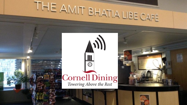 "With help from the human resources department, Cornell Dining created the Take Us Home program add new ""homestyle"" meals to cafés around campus."