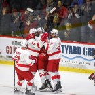 Winners of four straight games, Cornell takes on Quinnipiac and Princeton this weekend.