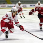 Both the men and women will hit the road after some success this past weekend to open ECAC play.