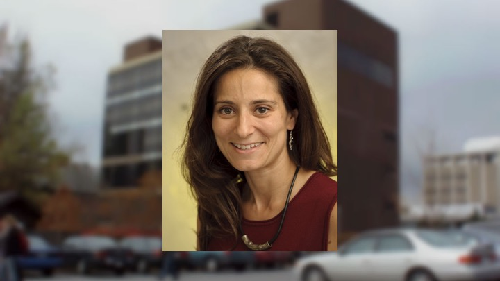 Prof. Natalie Batalha, UC Santa Cruz, a former project scientist for NASA's Kepler Mission will be speaking at Cornell next week.