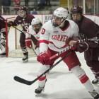 Cornell enters the weekend riding a seven-game unbeaten streak.