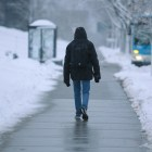Cornell administrators faced criticism from students on Wednesday after saying the University would remain open Thursday amid wind chills of as low as minus 29 degrees.