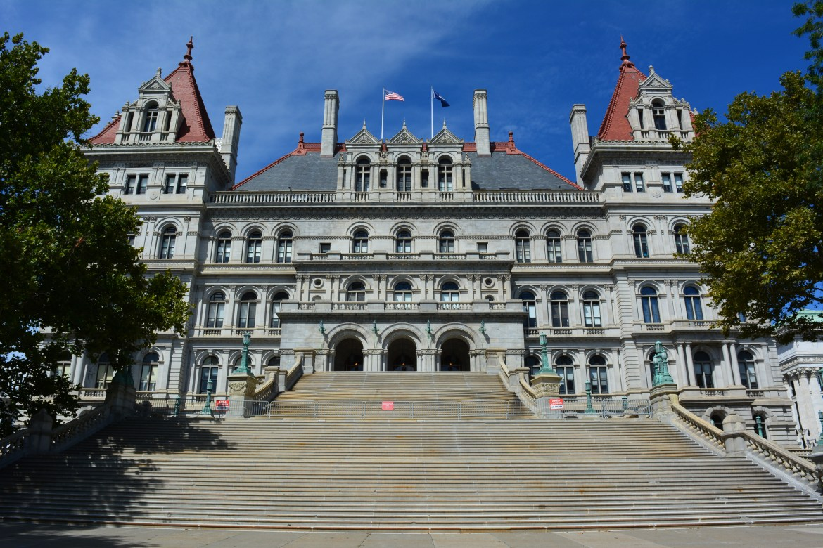 On Tuesday, the New York State Senate passed three bills that aim to change the future of women's reproductive rights.