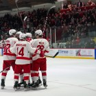Cornell beat Union 4-0 and tied RPI 1-1 when the teams clashed in early February.