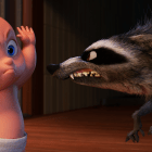 JackJack Raccoon1