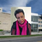 Claudia Rankine will be doing a live reading of poetry in Alice Statler Auditorium on April 18th.