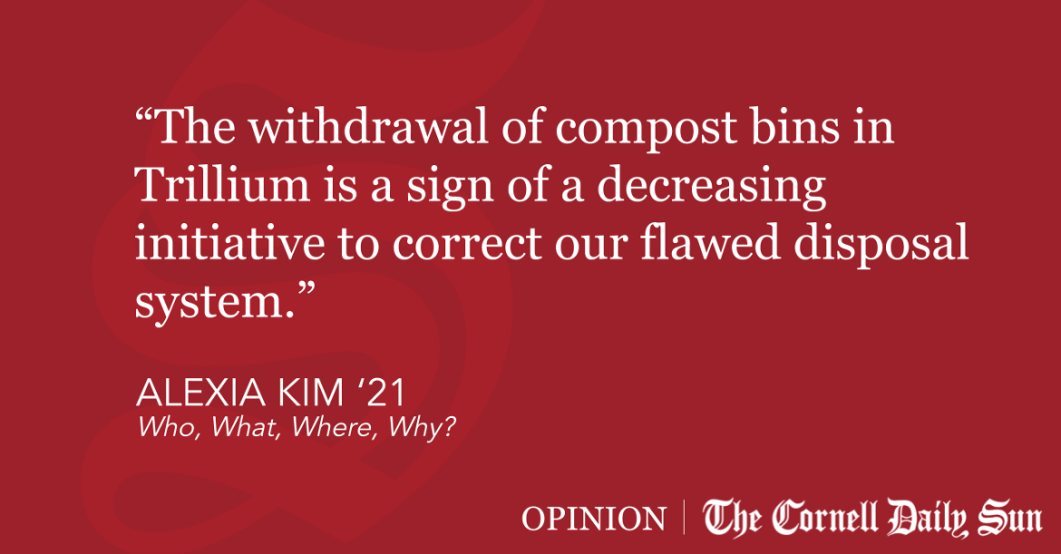 KIM | One Dirty Plastic Bowl at a Time