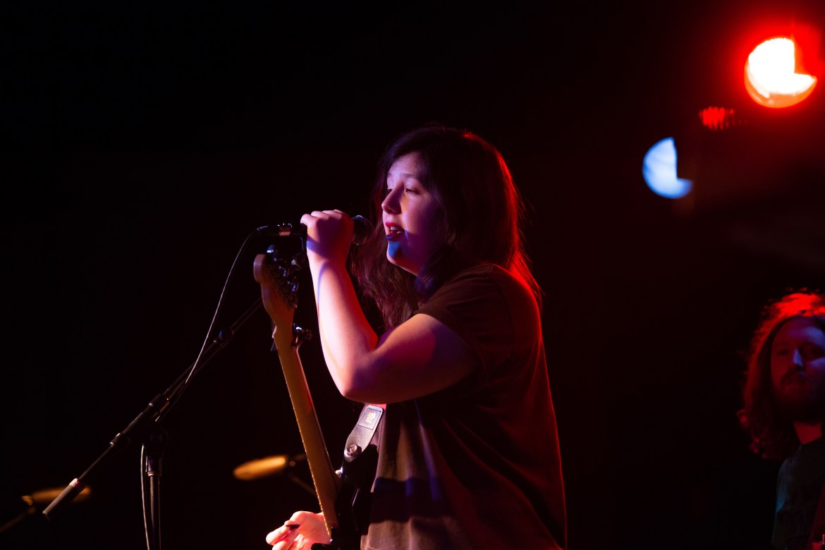 Lucy Dacus and Mal Blum Perform at The Haunt - The Cornell Daily ...