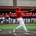 Cornell won one of three games against Princeton at home this weekend.