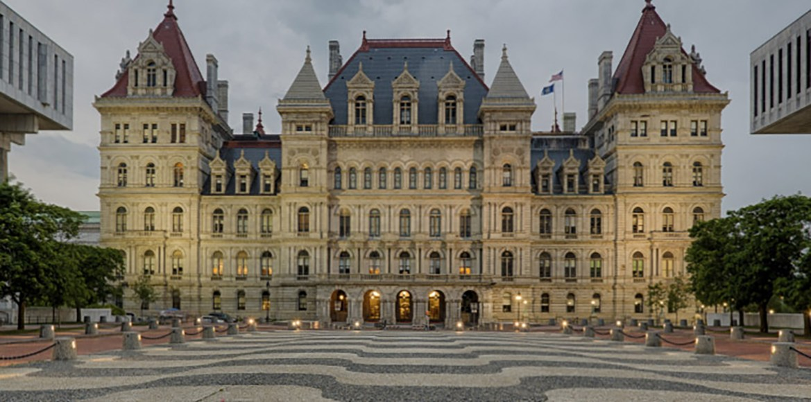The New York State Senate's new budget is attempting to fix stagnate government funding and implemented new taxes and fees.