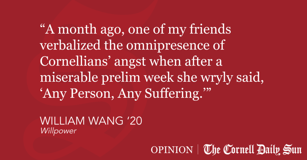 WANG | On Mental Health