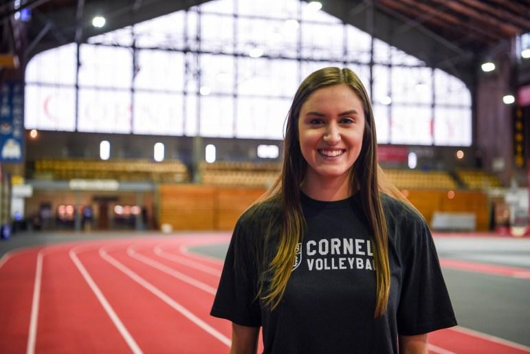 Carla Sganderella (Volleyball)