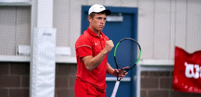 David Volfson (Tennis)