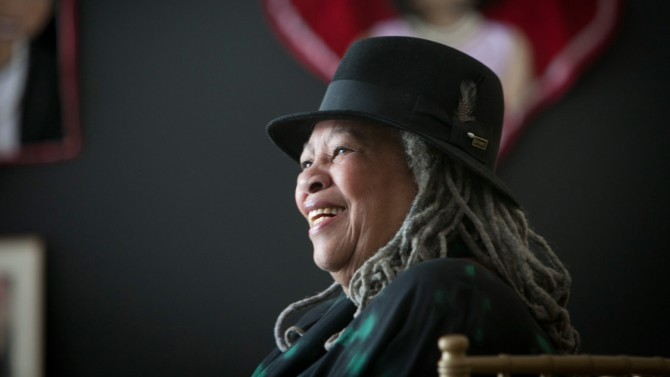 Toni Morrison, a Cornellian with nearly countless accolades in writing, died, it was reported on Tuesday morning.