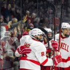 Cornell is the ECAC's preseason No. 1 for the second straight season.