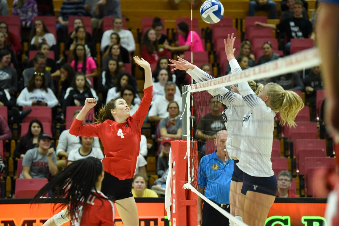 The Red hopes to improve beyond third place to cement its status as a top Ivy team this season.