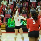 Cornell won two of its three matches over the weekend to kick off its season.