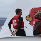 Cornell starts its fall season at the Jack Boehringer '52 Memorial Regatta this weekend.