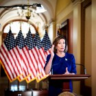 House Speaker Nancy Pelosi (D-Calif.)announced that the House of Representatives would be launching a formal impeachment inquiry of President Donald Trump in response to allegations that he attempted to enlist  the help of foreign powers in a bid for political gain.