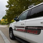CUPD oversees security matters on campus and concerning the Cornell community.
