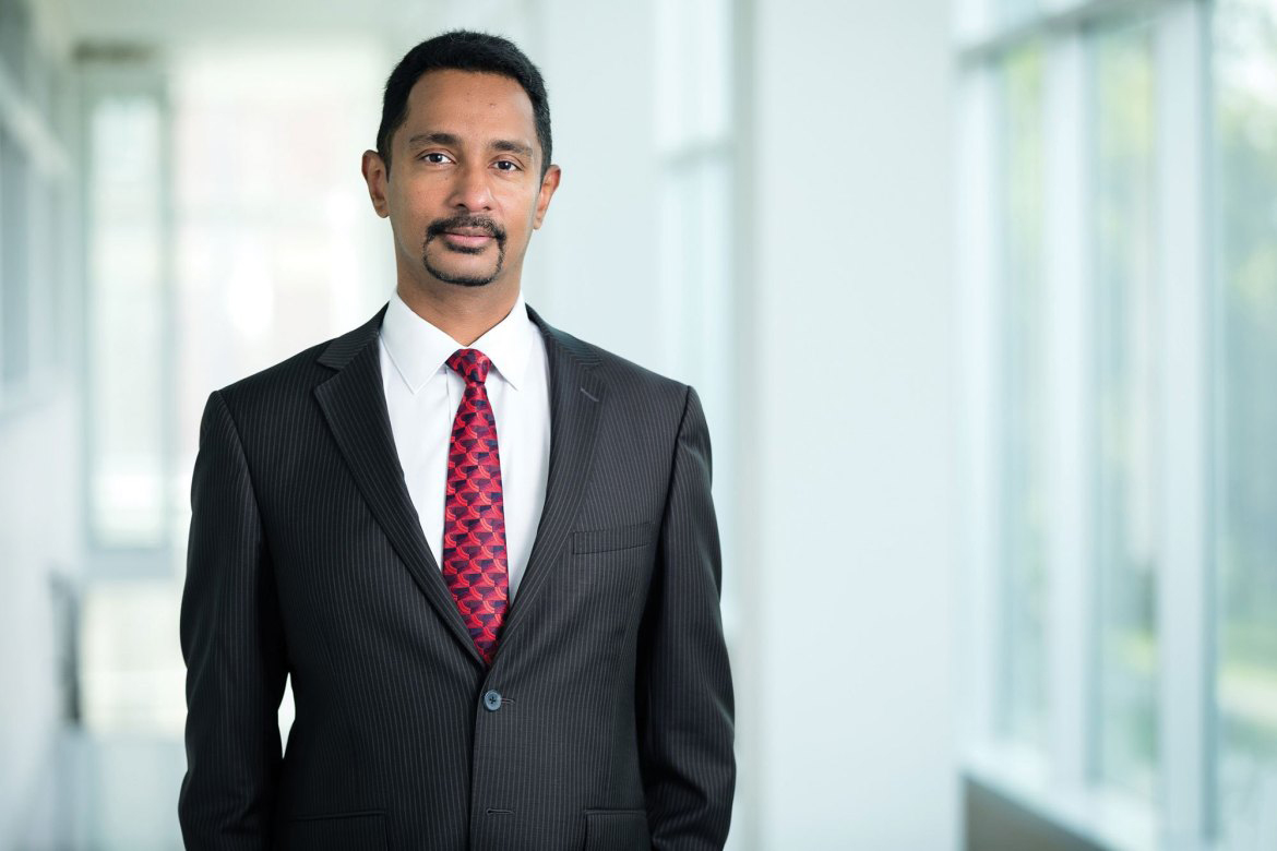 Arts and Sciences Dean Ray Jayawardhana reflected on his time so far.