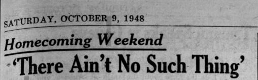 1948 headline