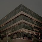 The headquarters of Purdue Pharma in Stamford, Conn.