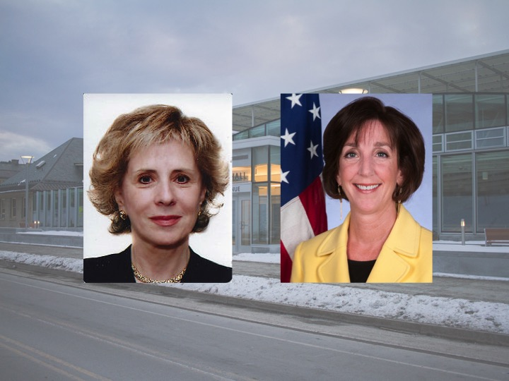 "Ambassador Emeritus for Mexico Sandra Fuentes-Berain and former U.S. ambassador to Mexico Roberta S. Jacobson will debate ""U.S.- Mexico Relations Under Trump"" on Oct. 21."