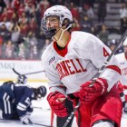 Cornell is now 6-0 and only trails Minnesota State in the USCHO poll.