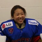 Sophomore Min Shin's dreams of playing for Korea's National Women's Ice Hockey team came to fruition as she prepares for the 2020 IIHF Championships in Poland.