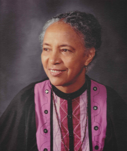 Margaret Lawrence '36 was the only black student in her class at Cornell. Despite facing prejudice due to her race, she overcame and went on to have an illustrious career in medicine.
