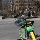 Lime bikes may soon be joined by their electric counterparts.