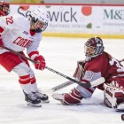 A pair of shutouts extended Cornell's unbeaten streak over the weekend.
