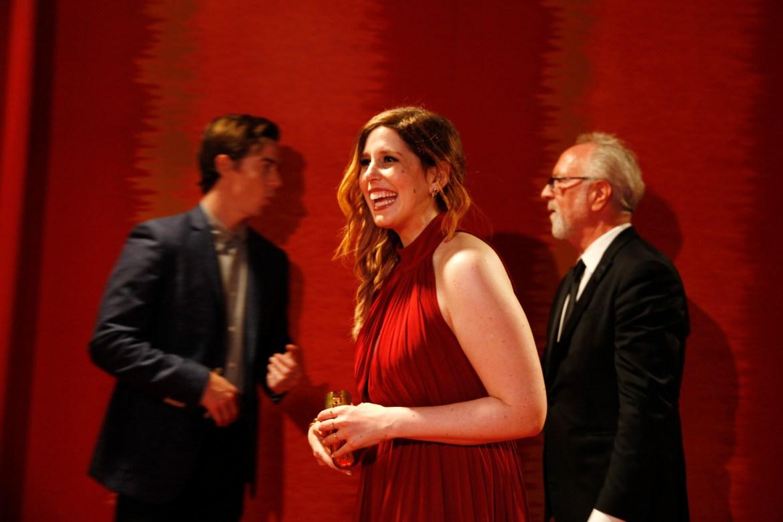 "Vanessa Bayer of ""Saturday Night Live"" fame will speak at Cornell."