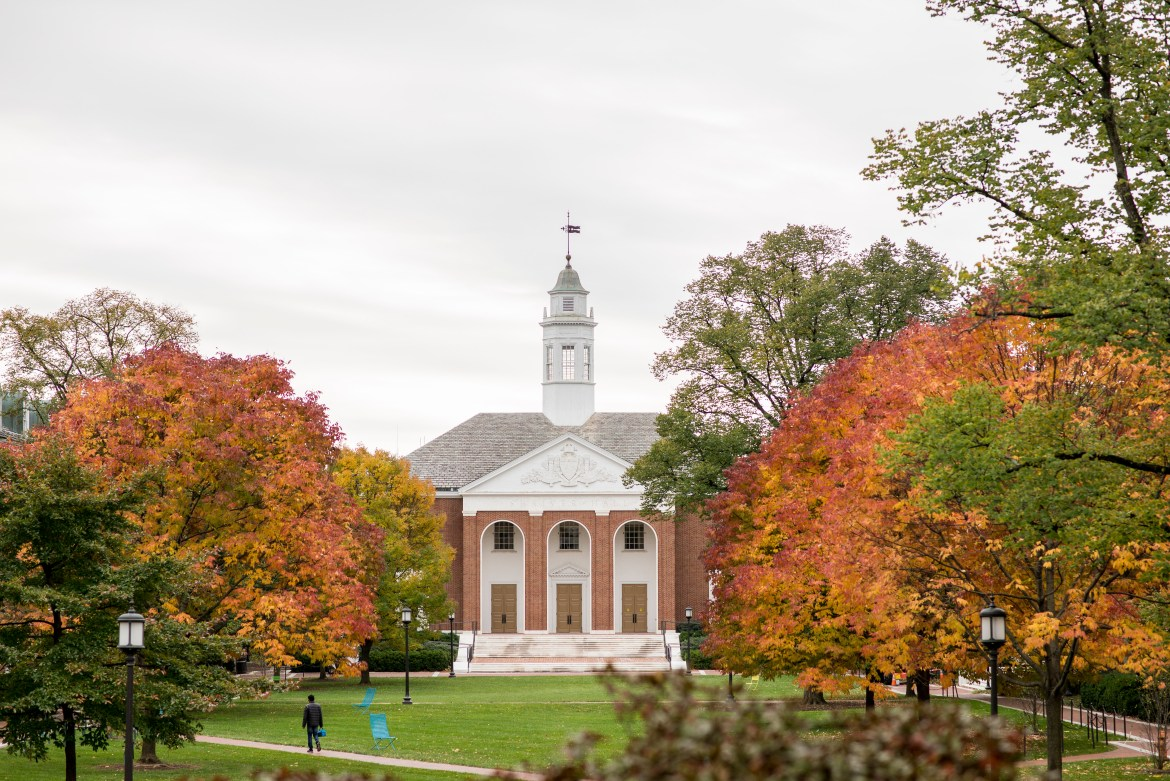Johns Hopkins University recently ceased considerations of legacy status in its admissions process.