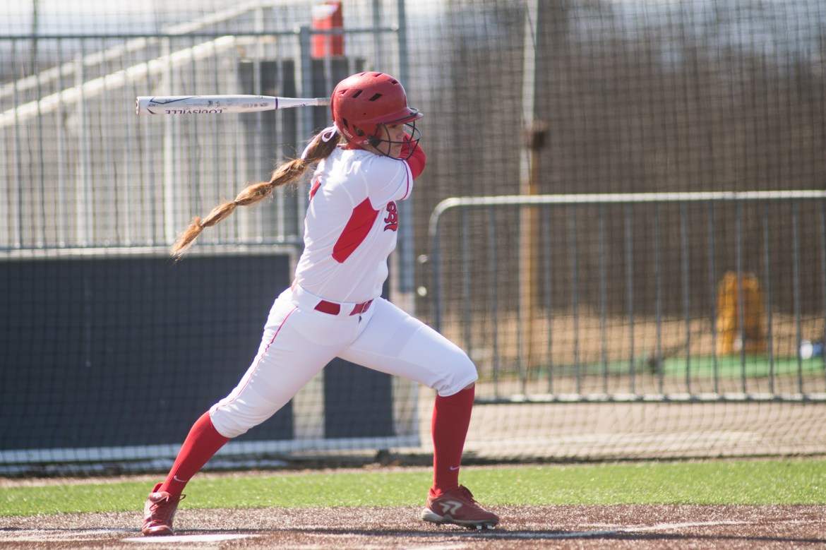Cornell dropped the final contest of the series, 7-0, as Stony Brook pitcher Dawn Bodrug threw a perfect game.