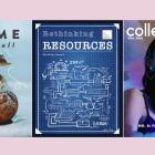 Creme dé Cornell, the Cornell Diplomat, and Collective X are three student publications catering to readers seeking niche interests