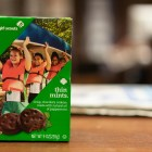 Thin Mints are abundant on campus as the annual Girl Scout cookie season ramps up.