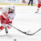 Only four teams have won the national championship. Cornell is seeking to become the fifth.
