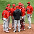 The baseball team saw its season come to an abrupt end following the Ivy League's cancelation of all spring sports.