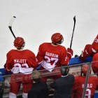 The NCAA announced on Thursday that it was canceling its hockey tournaments.