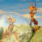 "Screenshot of ""Antz"""