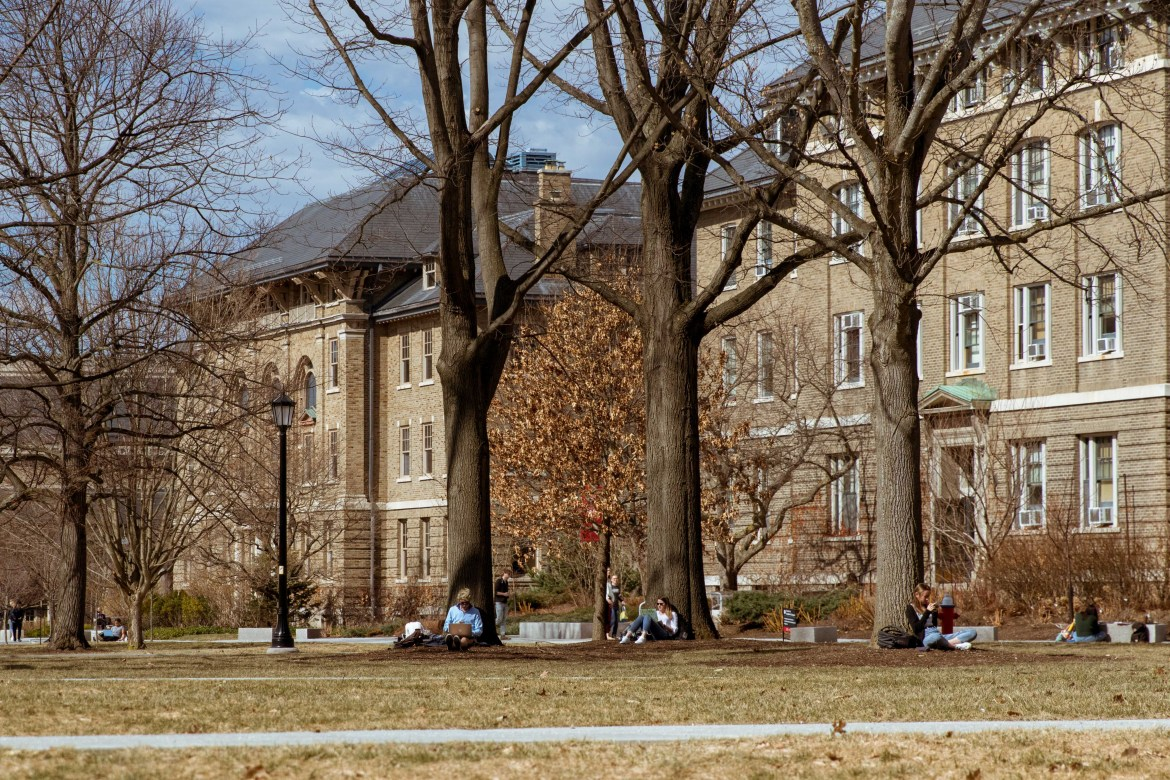 Cornell's Office of Global Learning, located in Caldwell Hall, has yet to issue any official notices on fall study abroad.
