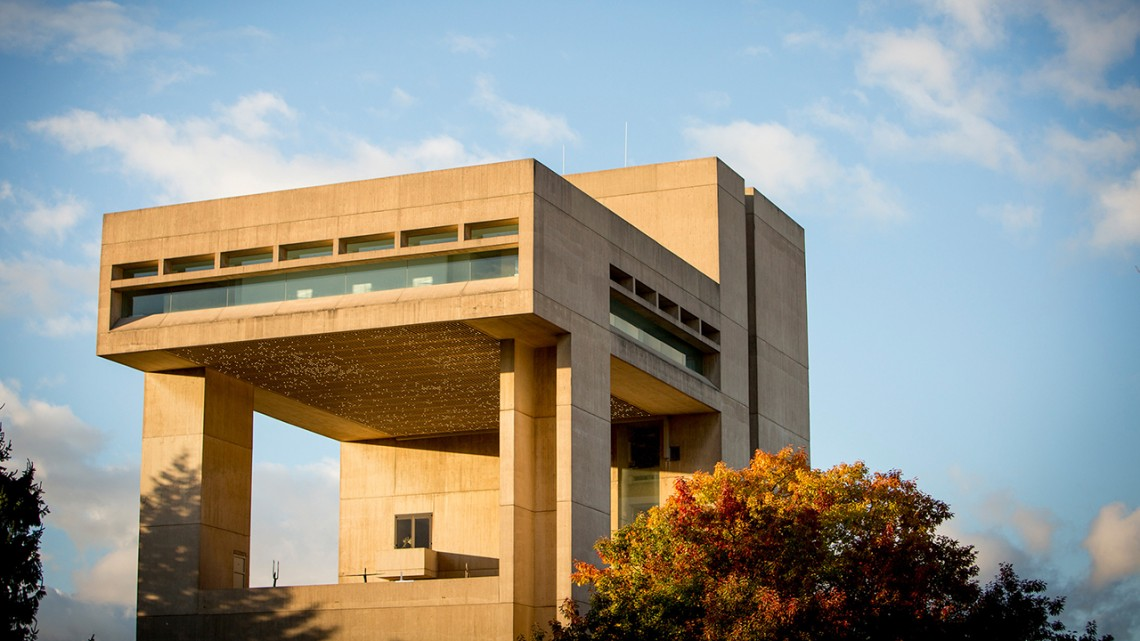 The Johnson Museum of Art is one of the museums that has shifted more exhibits online as a result of the pandemic.